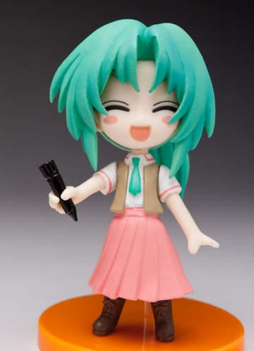 main photo of Higurashi Daybreak Portable: Mion Sonozaki Rare Ver
