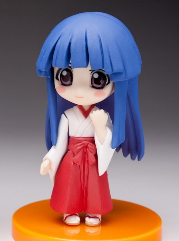 main photo of Higurashi Daybreak Portable: Rika Furude