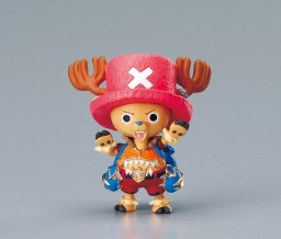main photo of Bandai One Piece Unlimited Cruise - Part 1: Toni Toni Chopper