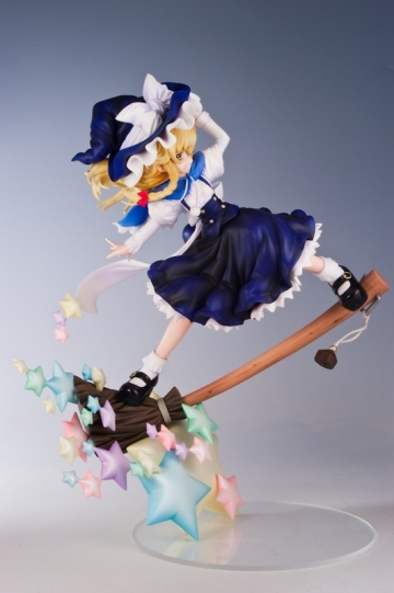 main photo of Kirisame Marisa TH11 - Subterranean Animism ver.