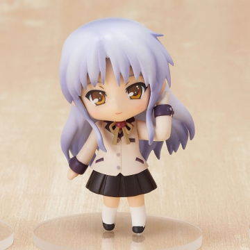 main photo of Nendoroid Petite: Angel Beats Set 02: Tenshi