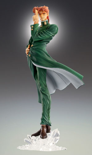 main photo of Noriaki Kakyoin 1P Ver.