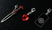photo of Fate Metal Charm Collection 04: Azoth Sword