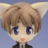Strike Witches Mame: Lynett Bishop ver. a