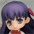 Nendoroid Petite Fate/Stay Night: Sakura Uniform Ver