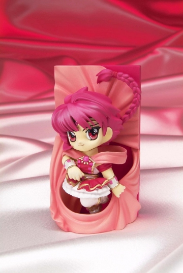 main photo of Clamp In 3-D Land series 7: Shidou Hikaru