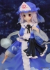 photo of Saigyouji Yuyuko Imperishible Night Clear Ver.