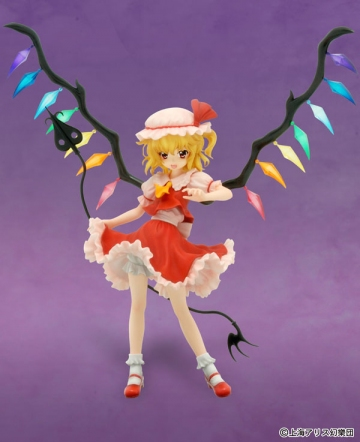main photo of The Devil's Little Sister Flandre Scarlet