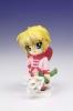 photo of Clamp In 3-D Land series 7: Imonoyama Nokoru