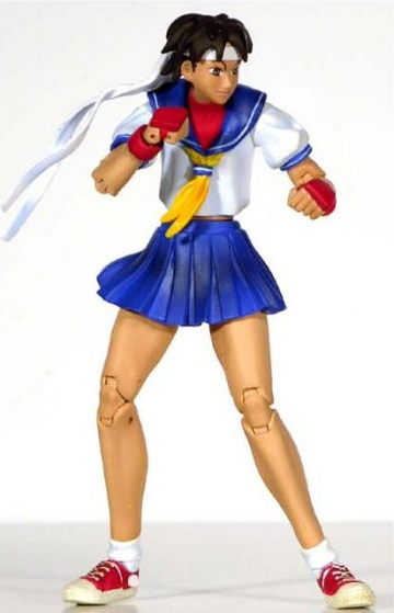 main photo of Sakura Kasugano