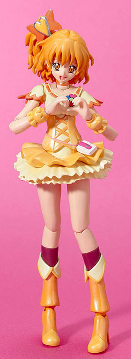 main photo of S.H.Figuarts Cure Pine
