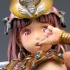 Queen's Blade Chozo Collection Vol.2: Menace 2P Color