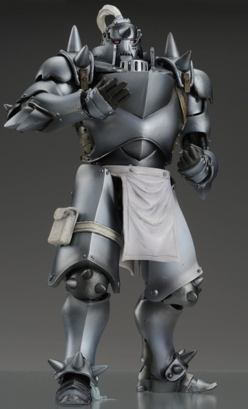 main photo of Play Arts Kai Alphonse Elric