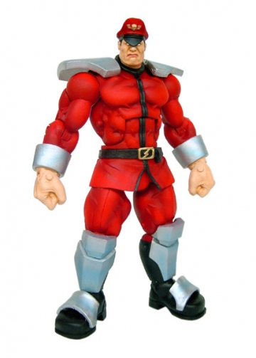main photo of M.Bison