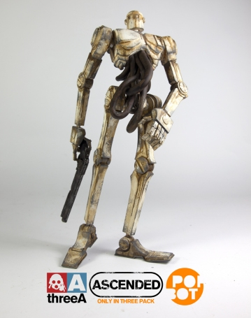 main photo of Ascended Popbot