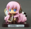 photo of Sega Vocaloid Vignettum Cute: C Megurine Luka