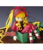 photo of Shinku Sitting in Box