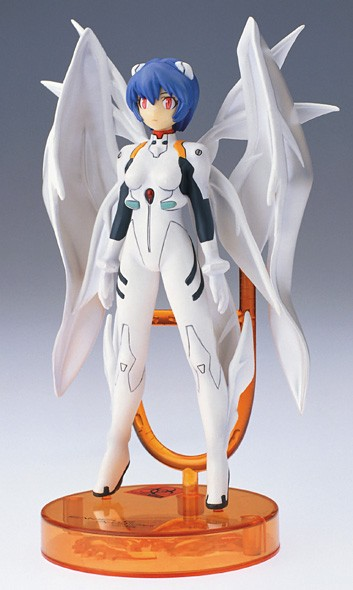 main photo of A-02 Lilith-XX