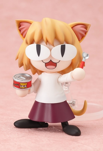 main photo of Nendoroid Neko Ark: Ultimate Version