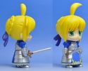 photo of Purikon Fate stay night Saber