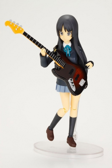 main photo of K-ON! Mobip Collection: Akiyama Mio