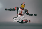 photo of S.H.F. Kamen Rider Faiz