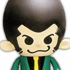 Lupin the 3rd PansonWorks DX Soft Vinyl Figure 1 ver.