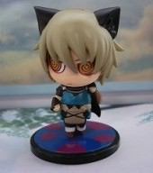 main photo of One Coin Collection Lamento Beyond the Void: Konoe Cursed Ear Ver.