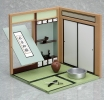 photo of Nendoroid Playset  #02: Japanese Life Set B (Guestroom Set)