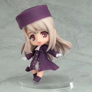 main photo of Nendoroid Petite Fate/Stay Night: Ilya Coat Ver