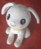 photo of Digimon Kuta Chara Plush: Plotmon