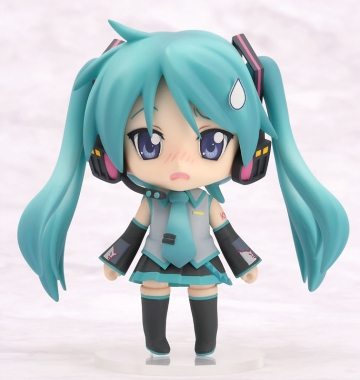 main photo of Nendoroid MikkuMiku Kagami
