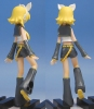 photo of Vocaloid EX Figures: Kagamine Rin
