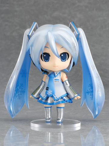 main photo of Nendoroid Snow Miku