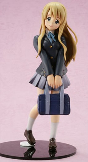 main photo of Ichiban Kuji Premium K-ON!: Kotobuki Tsumugi