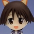 Strike Witches Mame: Miyafuji Yoshika ver. a
