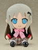 photo of Little Busters! Ecstasy Plushie Series 01: Kudryavka Noumi (Winter Clothes ver.)