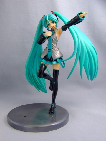 main photo of Hatsune Miku Ver. 2