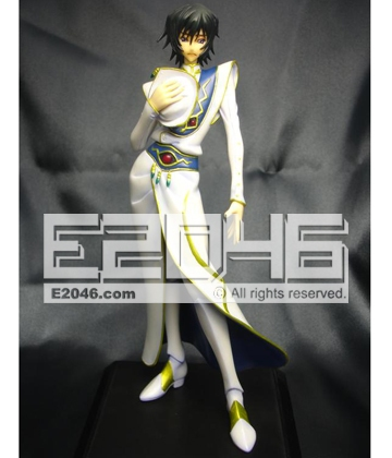 main photo of Lelouch Lamperouge Emperor Uniform GK Ver