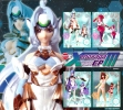 photo of Xenosaga Legend EP3: KOS-MOS Ver. 3 (var. 1)