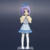 photo of Figure Meister Lucky Star Support Domine Collection Set: Tsukasa Hiiragi A