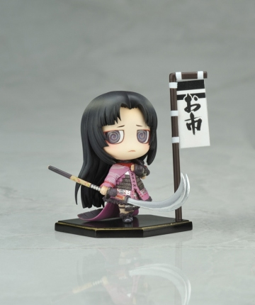 main photo of One Coin Grande Figure Collection Oichi