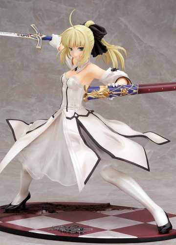 main photo of Saber Lily Golden Caliburn Ver