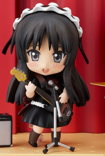 main photo of Nendoroid Mio Live Stage Ver