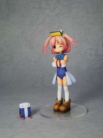 main photo of One Coin Grande Figure Collection Moetan: Nijihara Ink #5