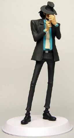 main photo of Jigen Daisuke DX Stylish Figure 1st TV Ver. 2
