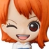 One Piece Mascot Relief Magnet: Nami
