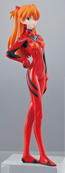 main photo of Neon Genesis Evangelion 2.0 PORTRAITS: Souryuu Asuka Langley Plugsuit ver.