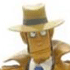 Zenigata DX Stylish Figure 4 ver.