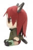 photo of Strike Witches Chara Mofu Plush: Minna-Dietlinde Wilcke